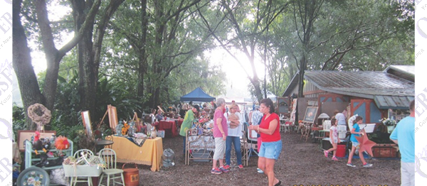Great Craft Fairs And Flea Markets To Help Celebrate Fall