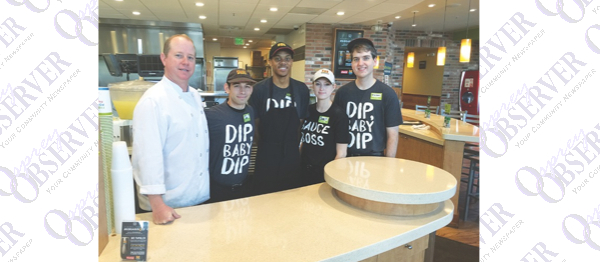 PDQ Brandon Serves Up Fresh Food, Fast, Gives Back to Community