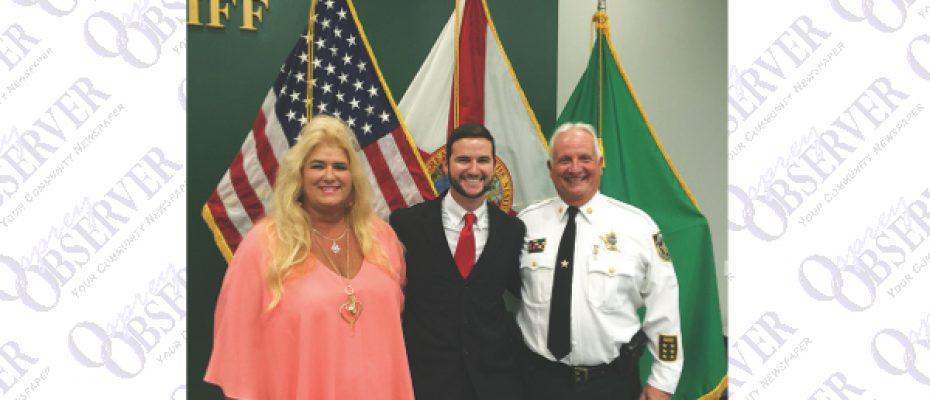Chalklines: Public Schools 2016-2017 Calendar, Florida Sheriff's Association Awards Scholarships &More
