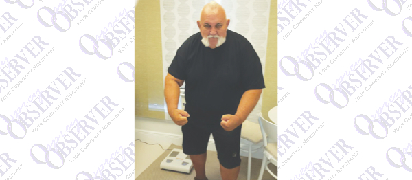 Skinny Clinic Patients See Pounds Disappear