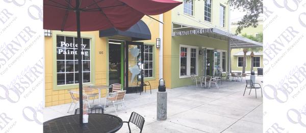 Art Monkey Art & Ice Cream Welcomes New Owners