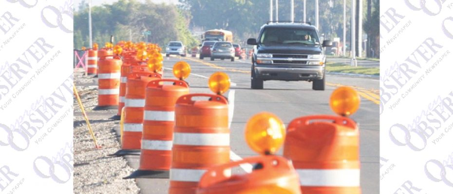 BOCC Approves $600M for Roads, Bridges, Sidewalks and Intersections