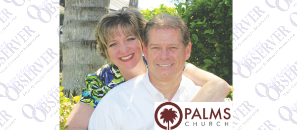 The Palms Church Builds Strong Relationships In Its Christian Community