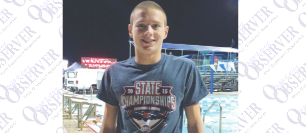 Sports Connection: Bloomingdale Swimmer Finds Success In The Pool And Classroom
