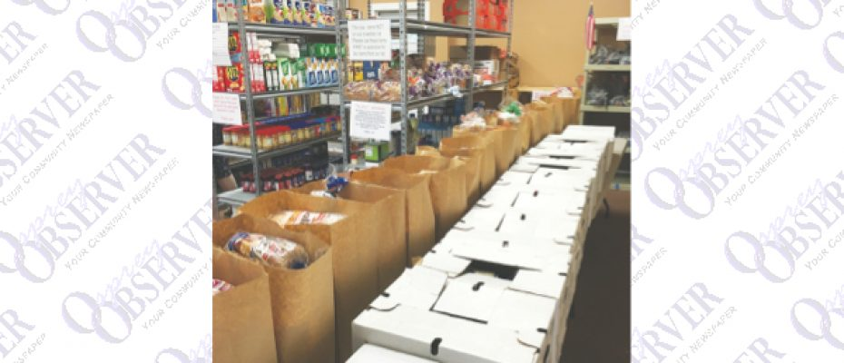 Bell Shoals' Outreach Ministry Helps Those In Need In The Community