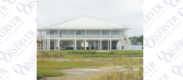 The Suncoast Youth Conservation Center In Apollo Beach Will Inspire Young And Old