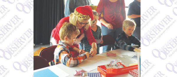 Family Friendly Holiday Events Offered By Center Place Of Brandon