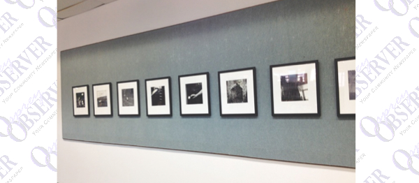 Fabulous Collection Of Black And White Photographs By Jim Graves On Display At Bruton Memorial Library