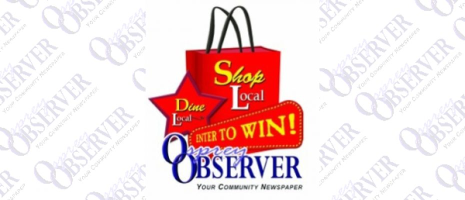 Sweepstakes Highlights Best Of Shop Local