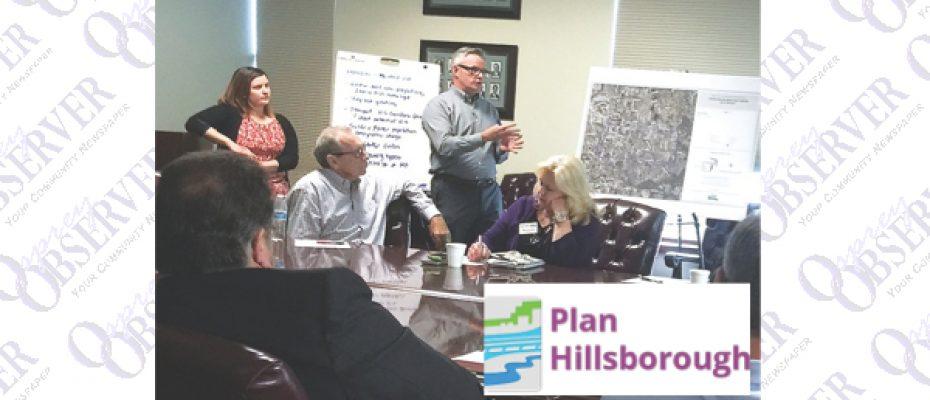 Plan Hillsborough Seeks Community Input On Brandon Corridors Study
