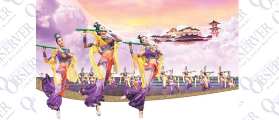 A True Must-See: Shen Yun 2017 Florida Tour