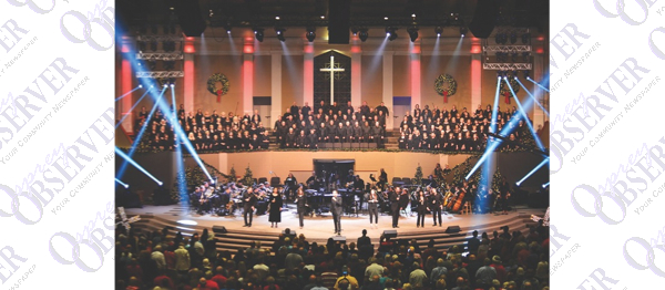 Witness The Wonder Of Jesus Through One Man's Eyes At Bell Shoals Baptist Church