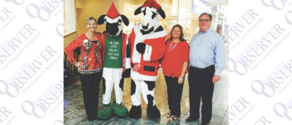 Chick-fil-A Christmas Coffee At Brandon Town Center Welcomes New Owners