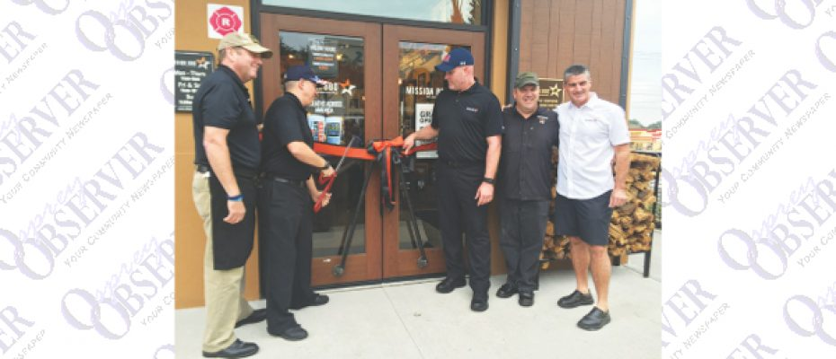 Mission BBQ Celebrates Opening Of Its 40th Location