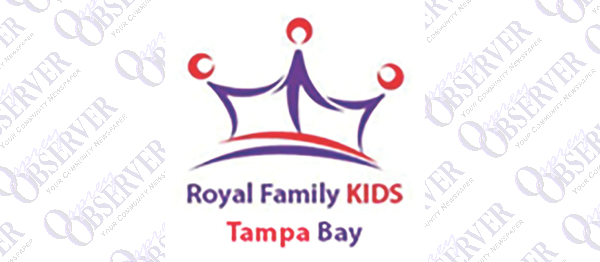 Royal Family KIDS Camp Tampa Bay Teams Up With Brandon Volunteers