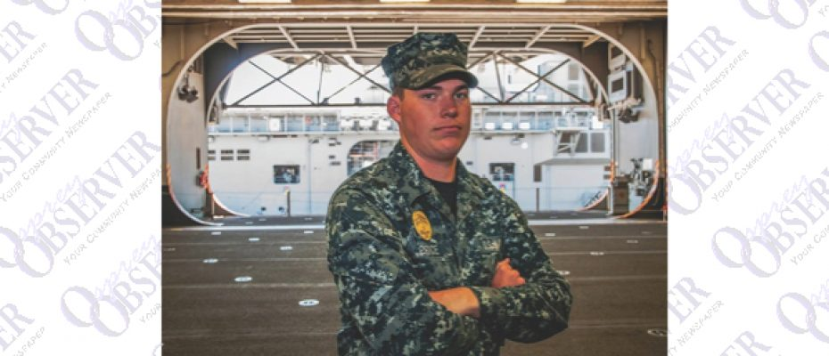Brandon High School Grad Plays Key Role On Amphibious Navy Warship