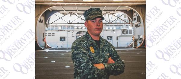 Brandon High School Grad Plays Key Role On Amphibious Navy Warship