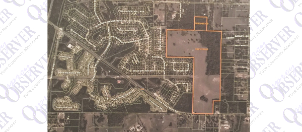 Local Developer Plans New Residential Community Near FishHawk