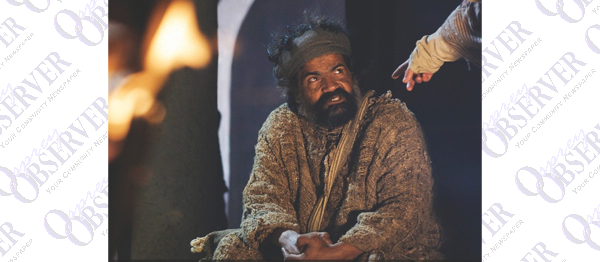 Apostle Spokesperson Denies Jesus To Authorities
