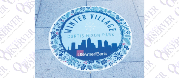 Outdoor Skating Returns To Tampa's Curtis Hixon Park With Winter Village