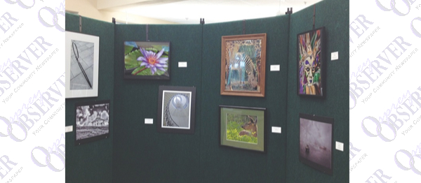 The Sun City Center Photography Club Exhibits Photographs At The SouthShore Regional Library