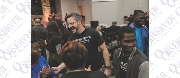 Journey Church Tampa Builds New Riverview Sanctuary Brick By Brick