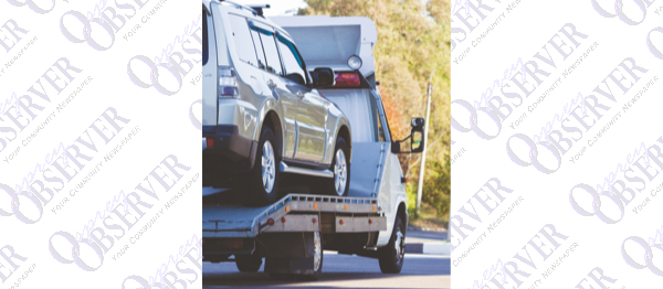 County Service Offers Helpful Hints To Avoid Getting Cars Towed To Impound