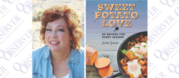 Garvin Follows Biscuits Success With New Sweet Potato Love