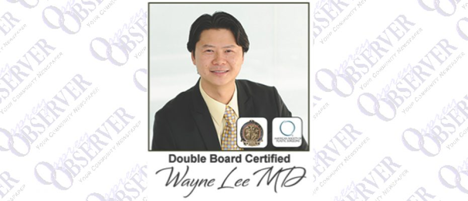 Dr. Wayne Lee: Plastic Surgery As An Art