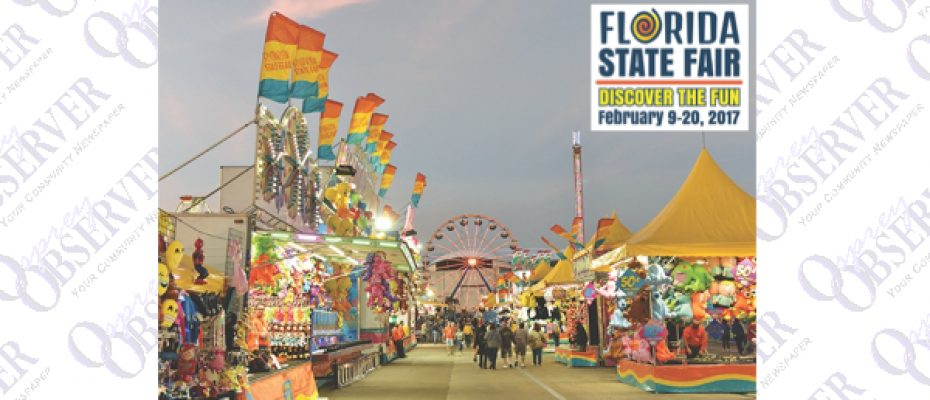 Florida State Fair Captures Memories