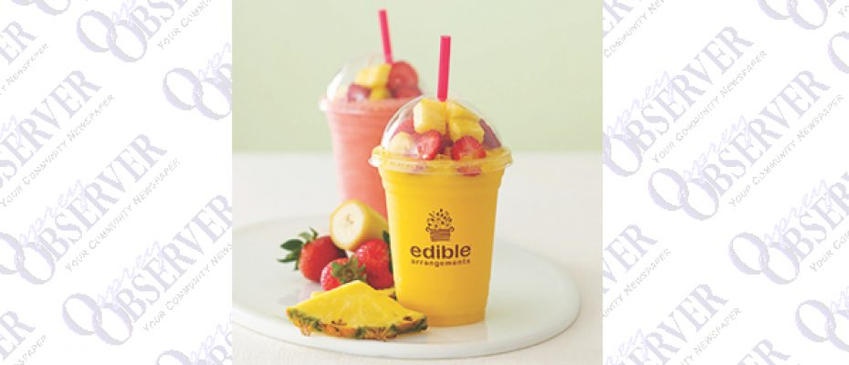 Edible Arrangements Launches New Edible To Go Service