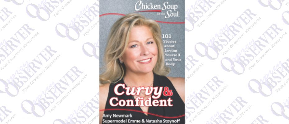 Lithia Author Tells Her Story In  Chicken Soup for the Soul: Curvy & Confident