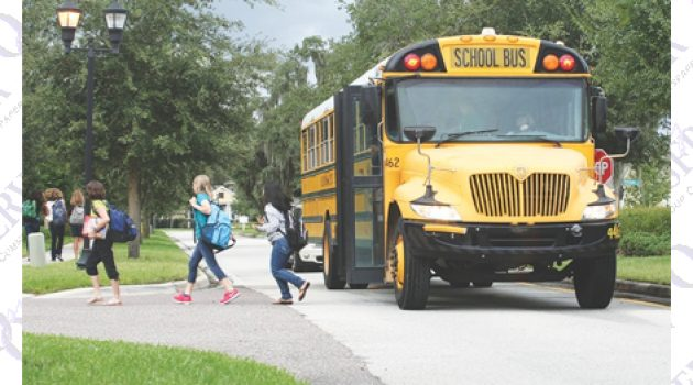 Parents Respond To Hillsborough County School Board Vote To End Courtesy Busing