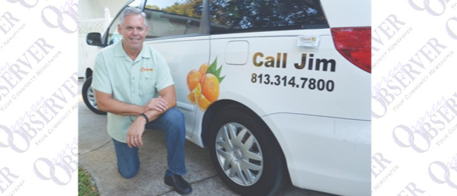 New Citrus Carpet & Tile Cleaning Offers Natural Alternative