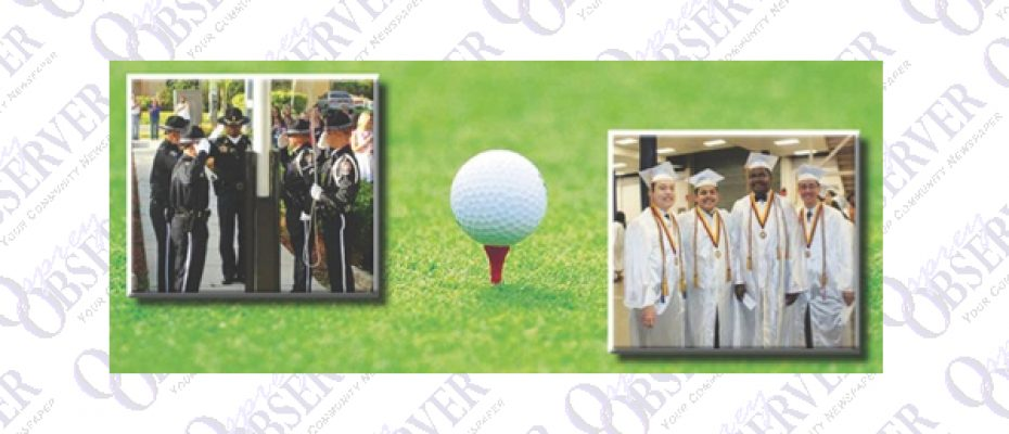 HCPS School Security Services Seek Support For Third Annual Golf Tourney