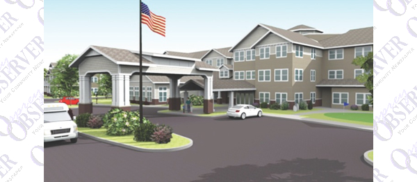 Developer Plans For Assisted Living And Retirement ...