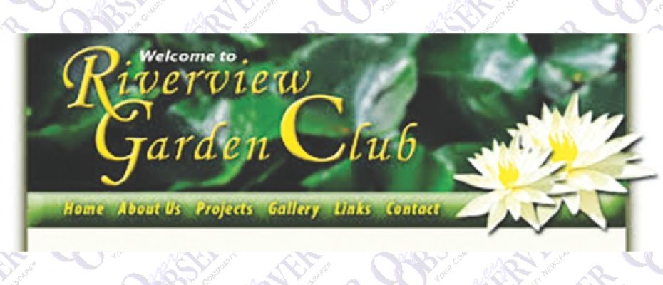 Garden Club Meeting, Luncheons & More…