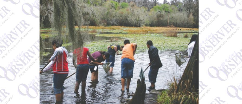 Nature's Classroom Facility Celebrates Its Annual Open House Event March 25