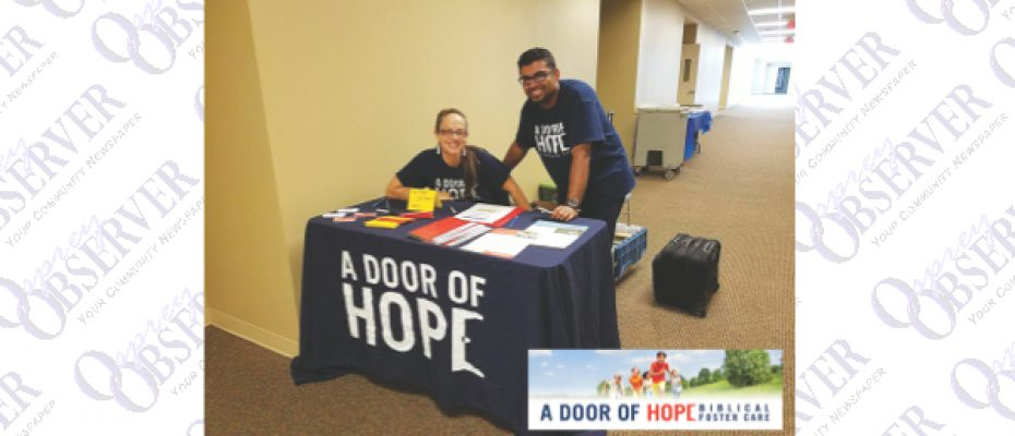 A Door Of Hope Opens To Provide Much-Needed Foster Parent Training