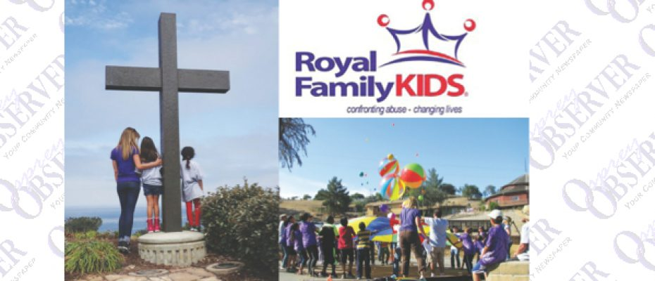 Royal Family KIDS Camp Coming To Tampa: Caring For Foster Kids