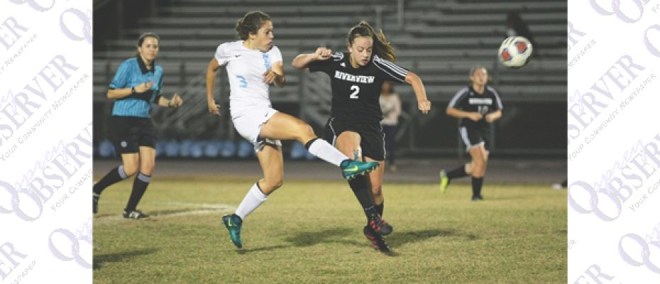 Sports Connection: Newsome Claims Class 5A-6 District Title, With 4-1 Win Against Riverview