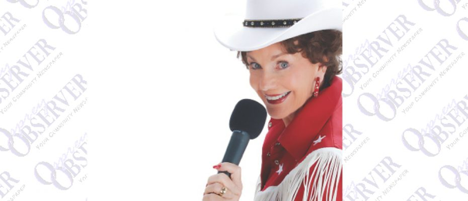 Patsy Cline Tribute Show Returns To Plant City