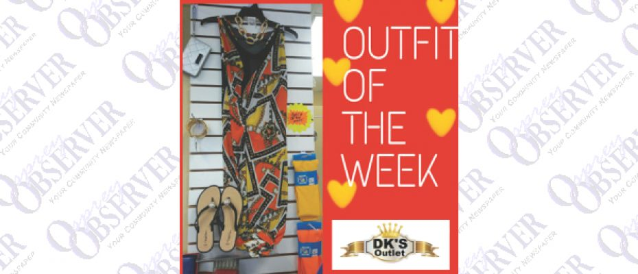 DK's Outlet In FHWinn Dixie Plaza Wows With Designer Styles