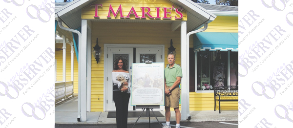T Marie's Sunday Market Offers Locals A Unique And Fun Way To Spend The Afternoon