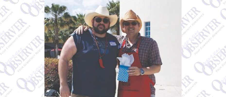 HOA: Sunday Market And Prizes Will Be Awarded For Community Chili Cook-Off