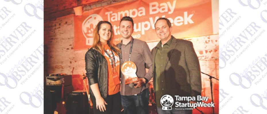 Tampa Bay Startup Week Is Looking For Local Entrepreneurs