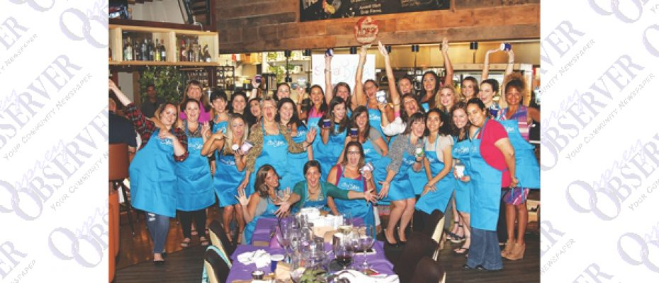 My Social Spa Brings Good Clean Fun Night Out To Boca & River Hills Events