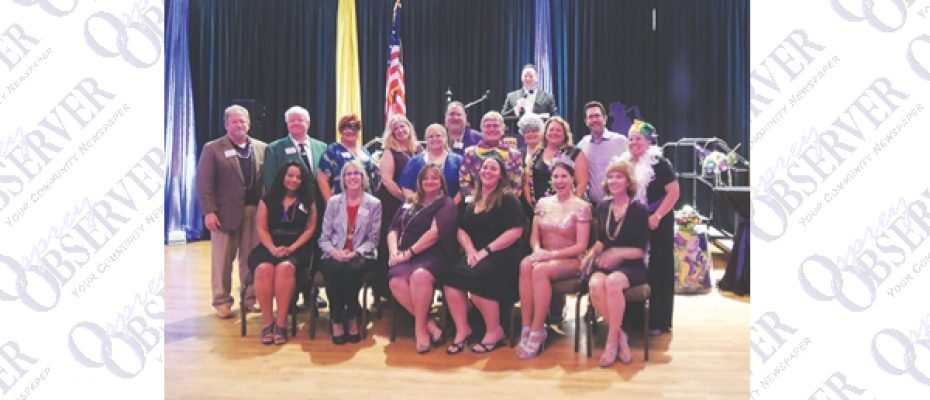 50-Year-Old Riverview Chamber Celebrates Past, Present And The Future At Annual Dinner
