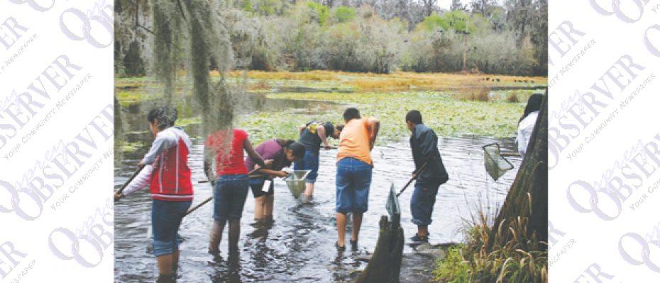 Nature's Classroom Celebrates Annual Open House Event, Five Star Schools