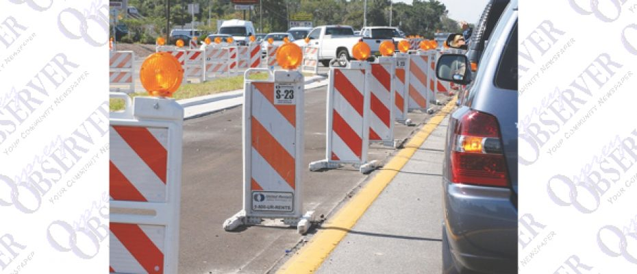 BOCC Approves Plan To Expedite $600M In Traffic Congestion Relief Over 10 Years